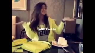 Hala Al Turk singing nice song