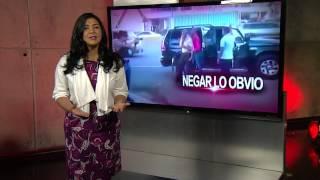 Patricia Solano: Negar lo obvio