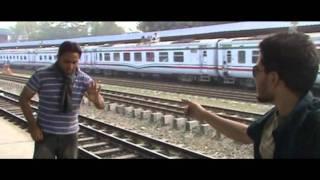 Bangla Short Film (Ek Muhurter Obosesh) Part-1