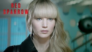 "Red Sparrow | ""You Will Be Trained"" TV Commercial 