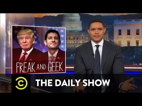 Health Care in America Should We Just Let Poor People Die The Daily Show
