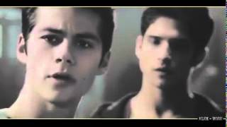 Sterek || Crazy in love [Fifty Shades style]