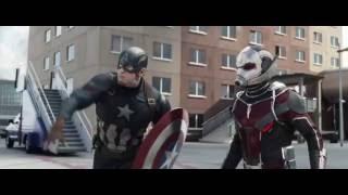 Captain America: Civil War - Capitano, attento! - Clip dal film | HD