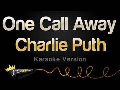 Xxx Mp4 Charlie Puth One Call Away Karaoke Version 3gp Sex