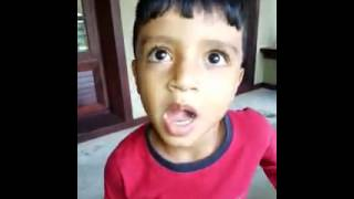Best comedy by kutty pattalam boy