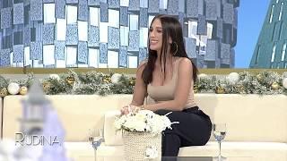 Rudina/ Elhaida Dani lancon klipin e ri (11.12.17)