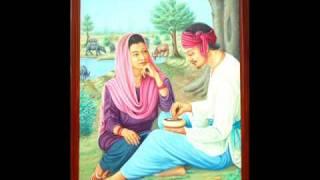 Hans Raj Hans - Lutti Heer Ve Faqir Di