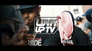 Robbahollow - #DGAF [Music Video] @RobbahollowRPM   Link Up TV