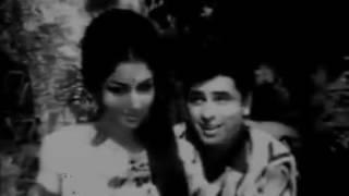 Mera Yaar Bada Sharmeela.... Milan Ki Raat.... Mohammad Rafi.