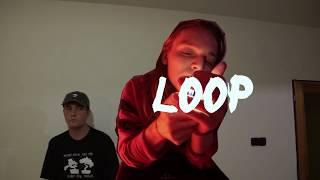 DAREWIN - LOOP FT. LAST // PROD. DAREWIN // VIDEO