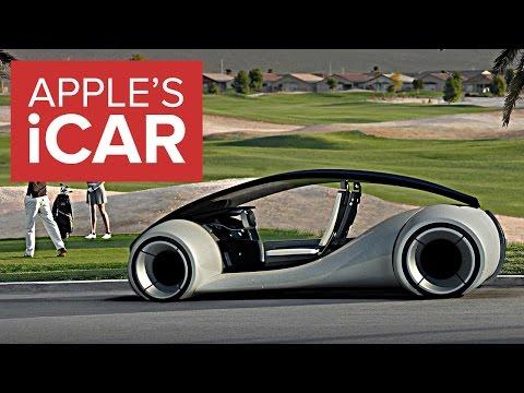 Apple iCAR - ES KOMMT! - Was führt Apple im Schilde? - ATA #33