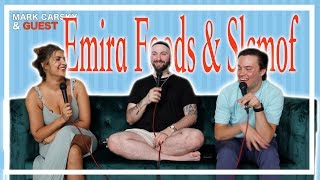 Emira Foods And Slcmof - The Mark Carsky Podcast
