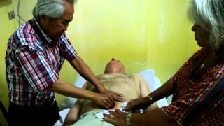 Operace Rukama Filipínského Lékaře