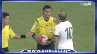 ملخص مباراة السعودية 2 : 1 الإمارات بصوت المعلق رؤوف خليف - تصفيات كأس العالم 2018 ج5