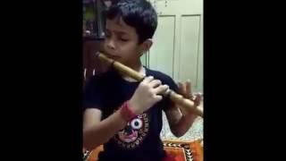Download ৬ বছর আর বাচ্চার বাঁশি বাজানো দেখলে আপনাদের মাথা ঘুরে যাবে (Heartless Ananda) 3Gp Mp4