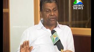 Floods : Rescue Operation should be completely handed over to the forces  : Thiruvanchoor | 19.08.18