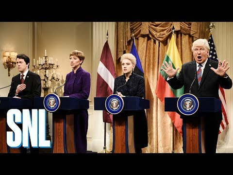 Xxx Mp4 Donald Trump Baltic States Cold Open SNL 3gp Sex