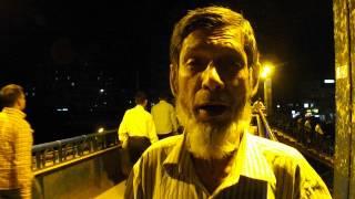 রাতের পাখি... @ In Front Dhaka Regency