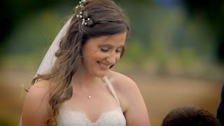 Zach and Tori's Wedding: The Music Video