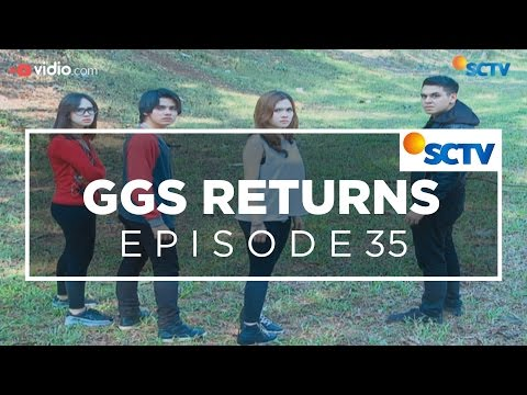 GGS Returns - Episode 35