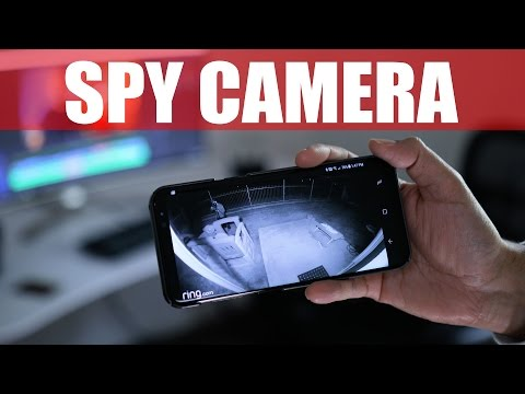 Xxx Mp4 TOP 3 HIDDEN CAMERAS For HOME SECURITY OR SPYING 3gp Sex