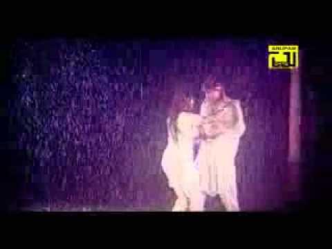Bangla Movie Hot Song by Mousumi and Sakib Khan