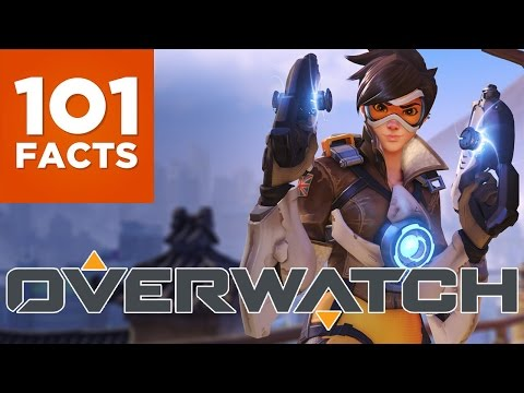 watch 101 Facts About Overwatch