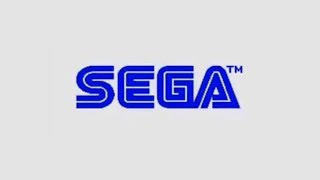 Sega Logo Scream - Console BIOS/Startup Fanfare