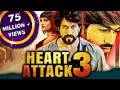 Download Video Download Heart Attack 3 (Lucky) 2018 New Released Full Hindi Dubbed Movie | Yash, Ramya, Sharan 3GP MP4 FLV