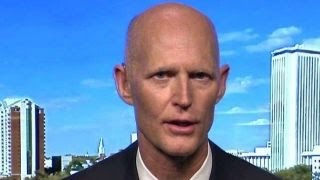 Gov. Scott: FEMA is not helping Florida fight Zika