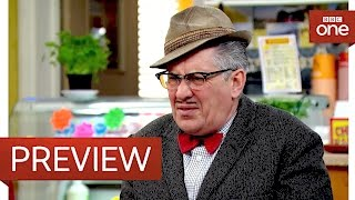 Michael the Mailman - Count Arthur Strong: Series 3 Episode 2 | Arthur the Hat Preview - BBC One