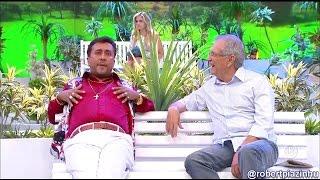 Paulinho Gogó pra chorar de rir (Humor e Comédia)