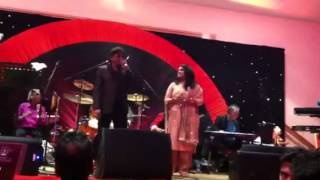 Shabbir Kumar Live - Zeehale Maskin with Priyanka Mitra