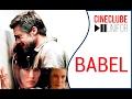 "Debate sobre o filme ""Babel"" | CINECLUBE UNIFOR"