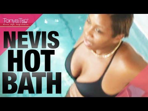 TonyaTko Slipped N Hot Bath Nevis Style