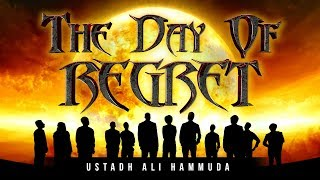 6 SCARY Reasons For Regret On Judgement Day - Powerful Speech