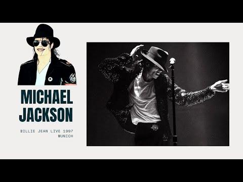 Xxx Mp4 Michael Jackson Billie Jean Live 1997 Munich 3gp Sex