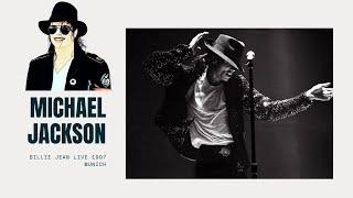 Download Michael Jackson Billie Jean Live 1997 Munich 3Gp Mp4