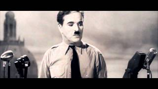 (Best Version) The greatest speech ever made - Charlie Chaplin