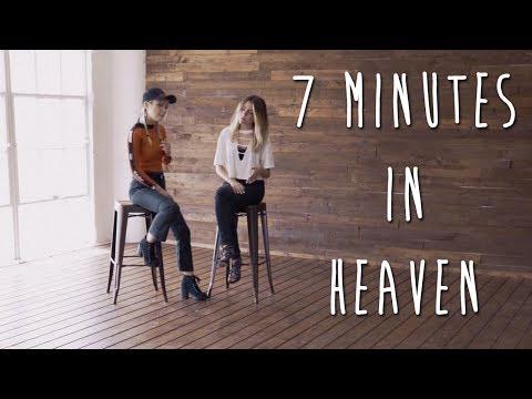 7 Minutes In Heaven | acoustic original by Jada Facer ft. Jannine Weigel