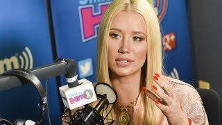 Iggy Azalea STRIKES BACK At Halsey After Her Latest Interview!