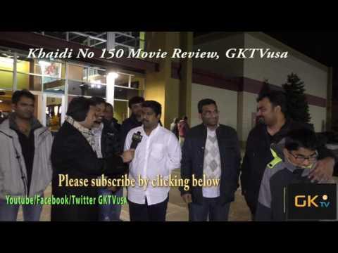 watch Khaidi No 150 Review Complete treat for Mega fans