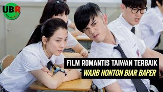 6 Film Romantis Taiwan Terbaik | Wajib Nonton