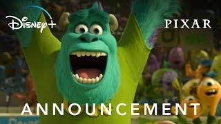 All Your Old & New Pixar Favorites, Coming To Disney+ | Start Streaming November 12