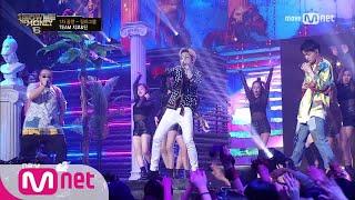 show me the money6 [7회/단독] 킬라그램 - 어디 (feat. DEAN, 지코(ZICO)) @ 1차 공연 170811 EP.7