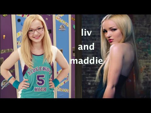 Xxx Mp4 LIV AND MADDIE Antes Y Despues 2016 Before And After 3gp Sex