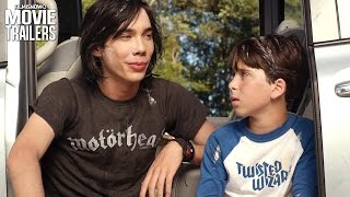 "Diary of a Wimpy Kid: Long Haul | New Clip ""Bro Code"""