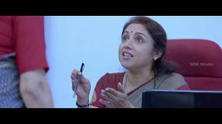 Aruna explains the well situation to indira - Keni Tamil Movie
