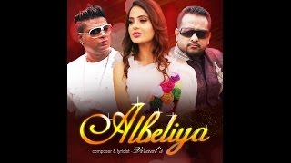 Albeliya Teaser - Viraal...Ft..Arya, Krishna & Nnupur