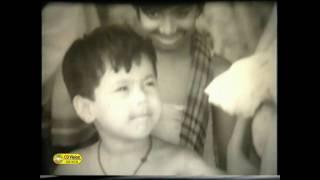 রাজ্জাক ও শাবানার বাল্য বিবাহ না দেখলে মিস | Funny Video Clip | Razzak & Shabana | CD Vision